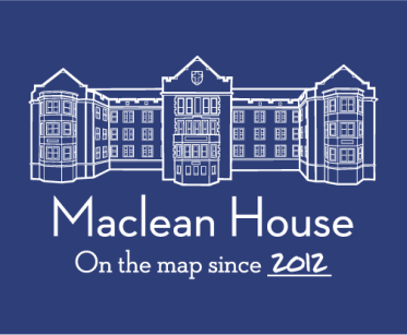 maclean house tshirt proof